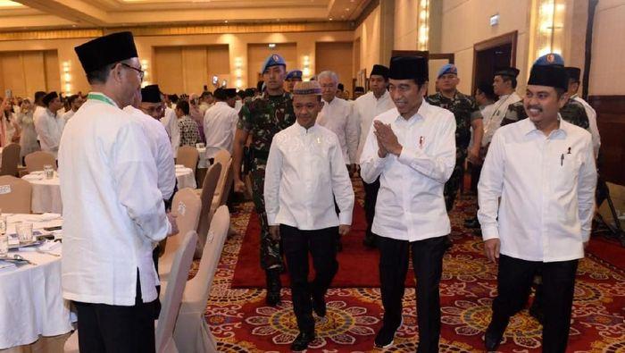 Foto: Presiden Joko Widodo atau Jokowi (Biro Pers Setpres)