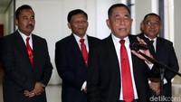 Menteri Pertahanan RI Ryamizard Ryacudu buka suara terkait tim mawar yang terseret dalam kasus kerusuhan 22 Mei 2019 di Jakarta.
