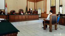 Pilot Pencuri Arloji di Bali Ngaku Menyesal dan Sakit Kleptomania