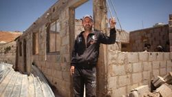 Cuaca Ekstrem di Lebanon Ancam Kesehatan Pengungsi Suriah