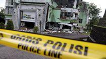 DPRD Minta Gedung Rektorat IAIN Ambon Dikosongkan