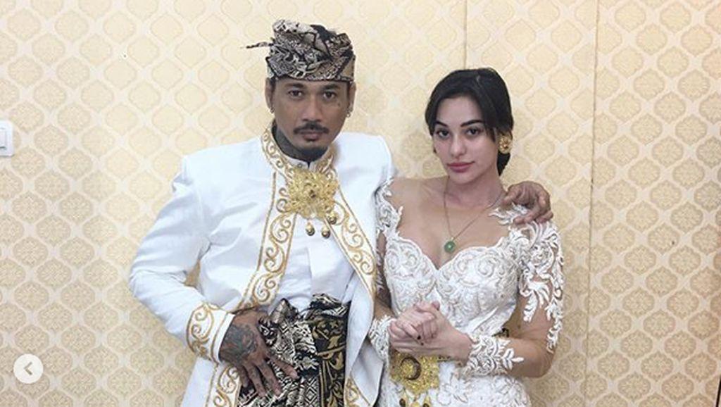 Nora Alexandra Umbar Rencana Pernikahan dengan Jerinx, November Acara Adat