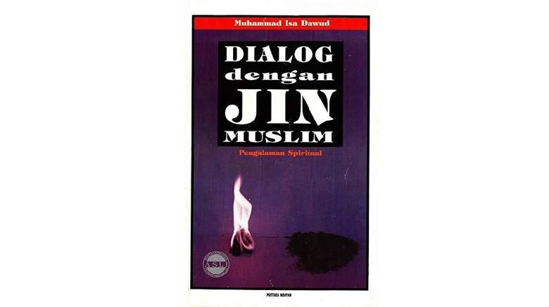 Buku-Buku Legendaris yang Pernah Mengangkat Tema Dajjal & Illuminati