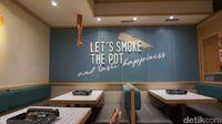 The Social Pot: Unik! Aneka Shabu dan Grill di Sini Pakai Kuah Soto