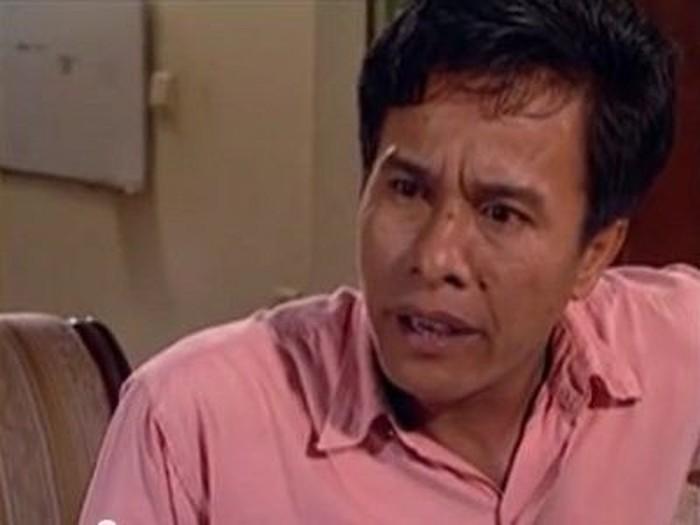 Aktor Zainal Abidin Domba meninggal dunia karena penyakit kanker usus stadium empat yang diidapnya pada usia 57 tahun di 2015 silam. (Foto: repro Youtube)