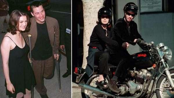 Keanu Reeves, Pangeran Charming yang Ingin Sendiri