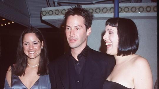 Keanu Reeves, B.I iKON, Nora Alexandra hingga Roro Fitria
