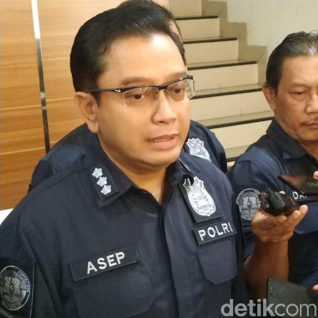 Polisi: TKP Penemuan 5 Korban Tewas Rusuh 22 Mei di Wilayah Petamburan