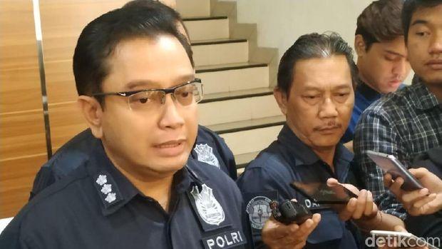 Tim Investigasi Polri Terbuka dengan Masukan LSM Terkait Rusuh 22 Mei