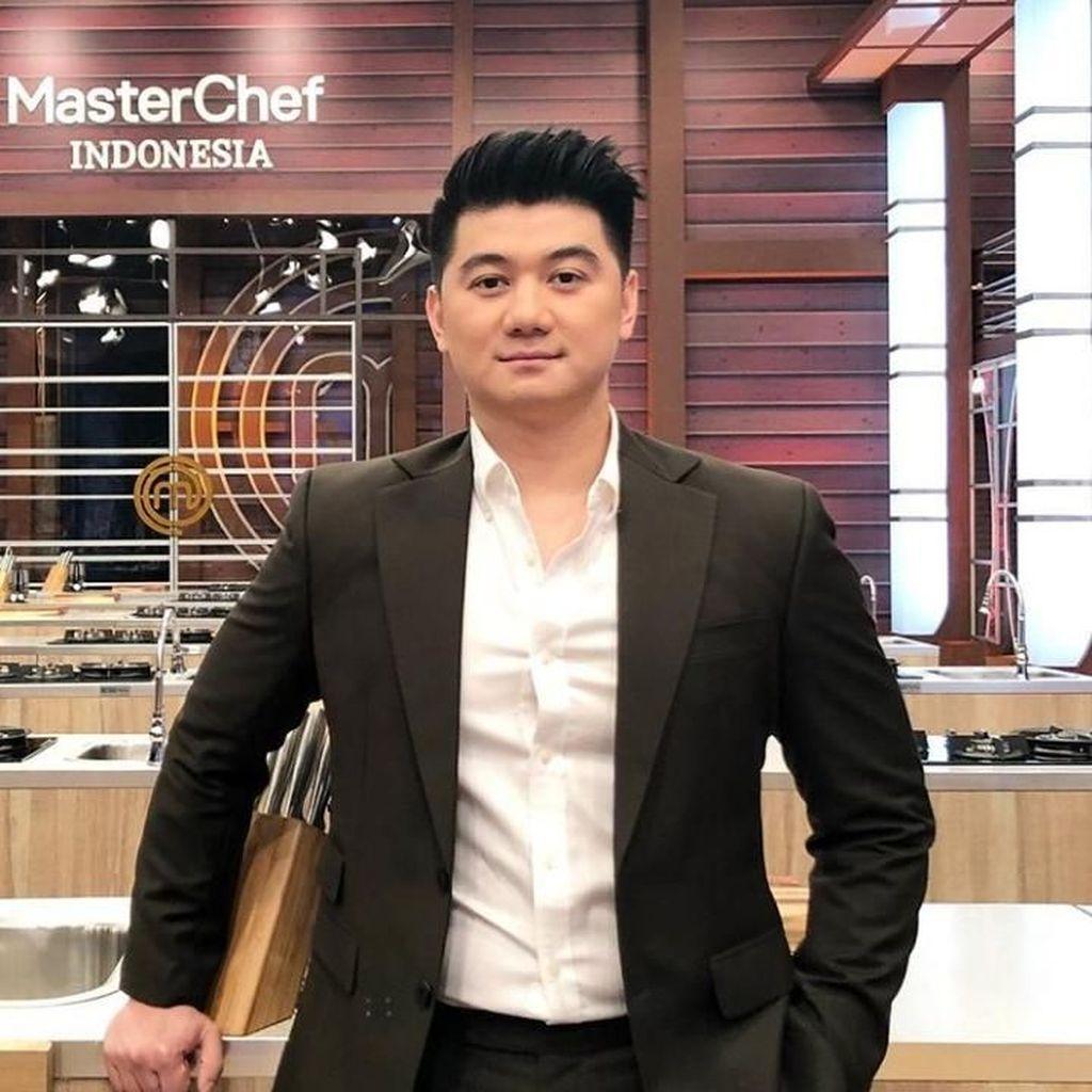 Restoran Kolaborasi Chef Arnold-Kaesang-Gibran Tutup Sementara