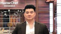 Bisnis Kuliner Bareng Kaesang-Gibran, Chef Arnold Siap Mengabdi