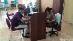 Disnaker Wonogiri: Pemohon Kartu Pencari Kerja ke Luar Daerah Meningkat 90%