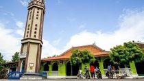 Cerita Masjid Solo dan Paku Buwana IV yang Pernah Hilang