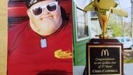 Sedih! Karyawan Down Syndrome di Restoran Ini Tutup Usia Setelah 27 Tahun Bekerja
