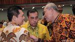 Airlangga Apresiasi Perjuangan Kader Golkar di Pemilu 2019