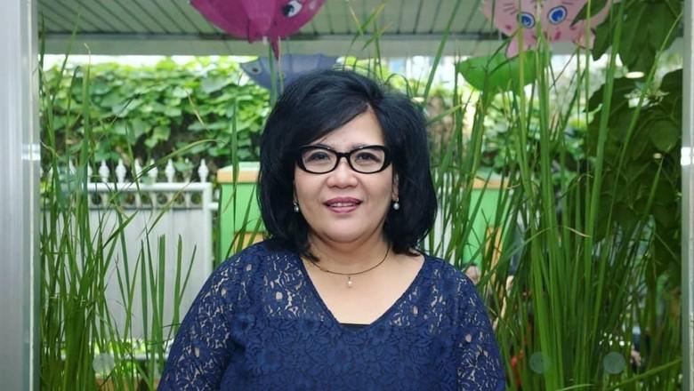 Asisten Deputi Bidang Pengembangan Pemasaran I Regional II Kemenpar Adella Raung (Foto: Kemenpar)