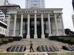 47 Ribu Aparat Siap Amankan Jakarta Saat Sidang Putusan Gugatan Pilpres