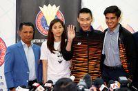 Lee Chong Wei & Mimpi Medali Emas Olimpiade yang tak Tergapai
