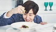 Perdana Gabung di Variety Show, Jung Il Woo Pamer Kemampuan Masak