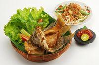 Tak Kalah dari Salad, Orang Sunda Punya Lalapan yang Enak dan Sehat