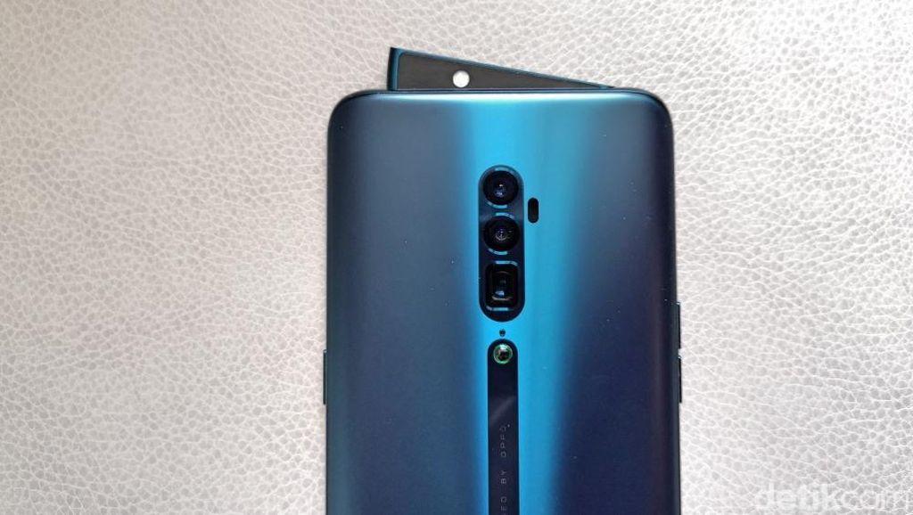 Xiaomi Garap Ponsel dengan Kamera seperti Huawei dan Oppo