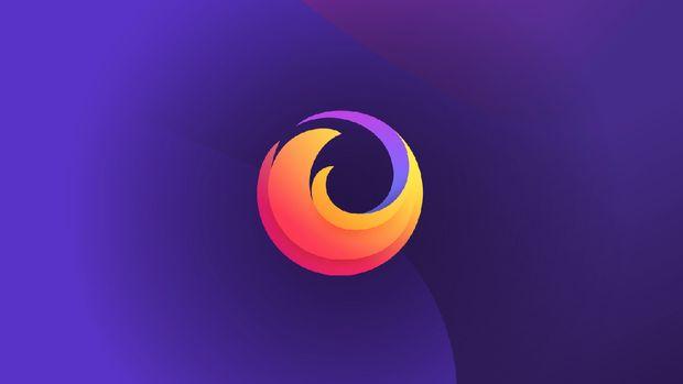 Firefox Hadirkan Logo Baru, Ada Skema Berbayar