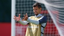 Rumor Transfer: Dejan Lovren Masuk Bidikan AC Milan