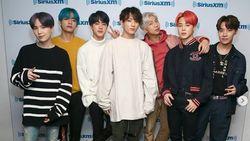 Bang Si Hyuk Bocorkan Rahasia Kesuksesan BTS