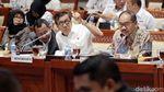 Menkum HAM Ajukan Anggaran Rp 16,6 T ke DPR