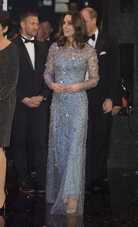 Dikira Putri Elsa 'Frozen', Begini Jawaban Kate Middleton