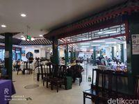 Dong Lai Shun : Sluurp! Segarnya Daging Hot Pot Halal di Beijing
