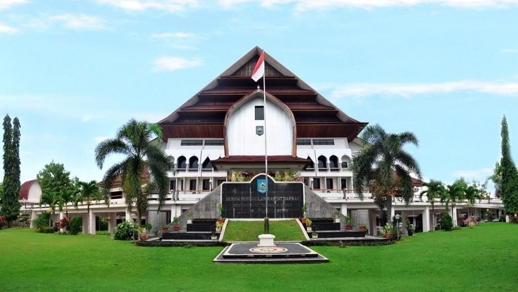 DPRD NTB Setujui Anggaran Pembangunan Jalan Provinsi Rp 750 M