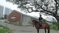 Agar Tak Terbengkalai, Jakarta Equestrian Park Dikelola Profesional