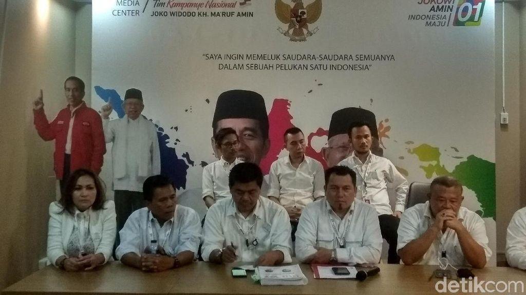 Minta Pendukung Prabowo Tak Hadir ke MK, TKN: Tak Usah Gaduh