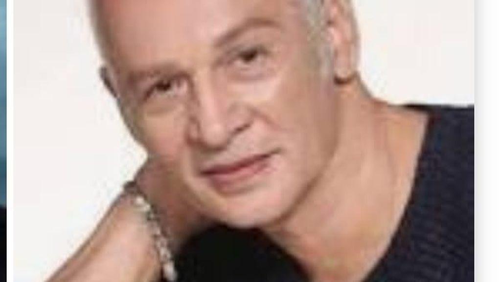 Bersama Roy Marten, Robby Sugara adalah Bintang Era 80an