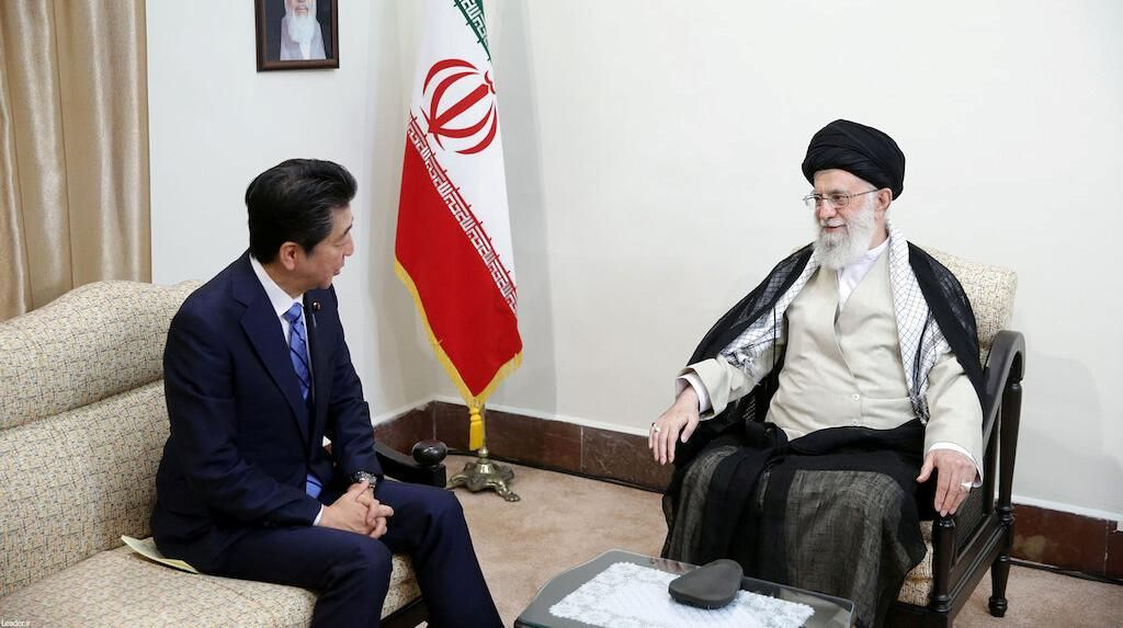 Jepang Tengahi Ketegangan Amerika Serikat dan Iran