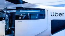 Taksi Terbang: Angkutan Umum Masa Depan Solusi Kemacetan
