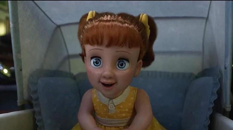 Foto: Gabby Gabby (Toy STory 4/imdb)