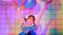 Debut Solo Ceria Jeon So Mi dengan Birthday