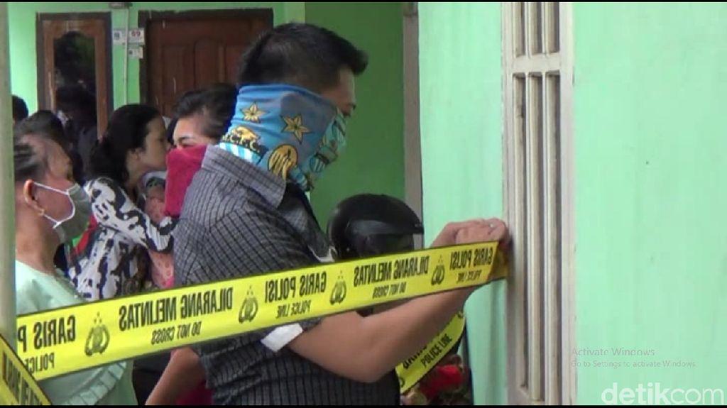 Pembunuh Wanita di Kosan Jambi Ditangkap, Pelaku Mantan Suami