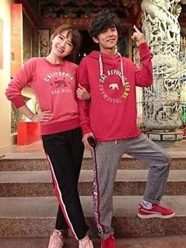 Skandal Perselingkuhan 2 Presenter Hebohkan Taiwan, Kepergok Ciuman di Jalan