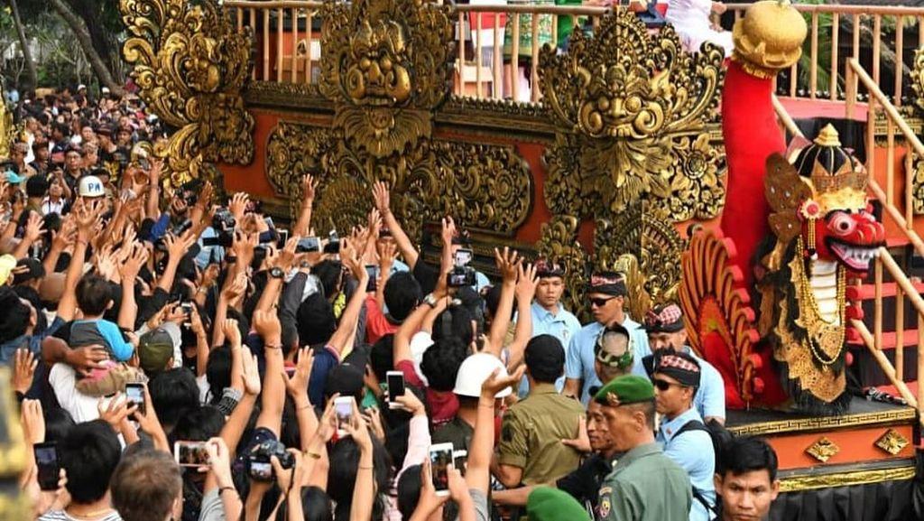 Perhatikan Hal Ini Saat Akan Menyaksikan Pesta Kesenian Bali 2019