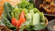 Sudah Ratusan Tahun Warga Jawa Barat Lakukan Plant Based Diet