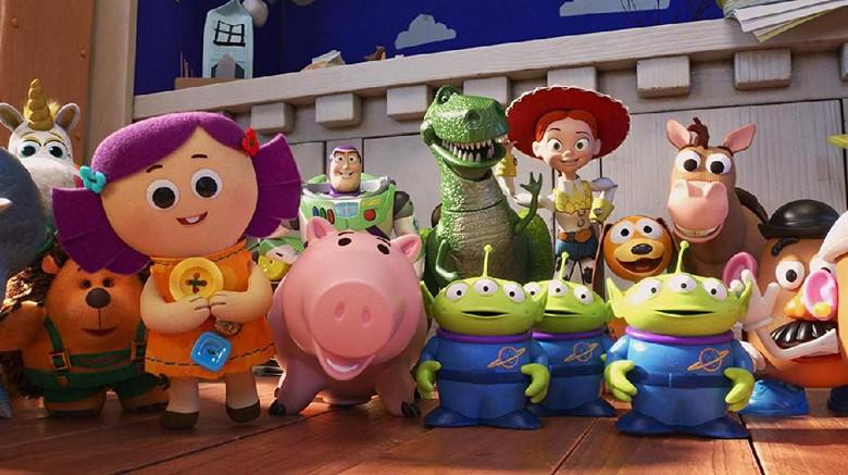 Foto: Toy Story 4 (imdb)