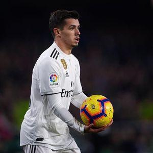 Kabar Buruk buat Madrid, Brahim Diaz Cedera Lagi