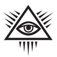 Soal The Eye of Providence, Simbol Mata Satu dalam Segitiga