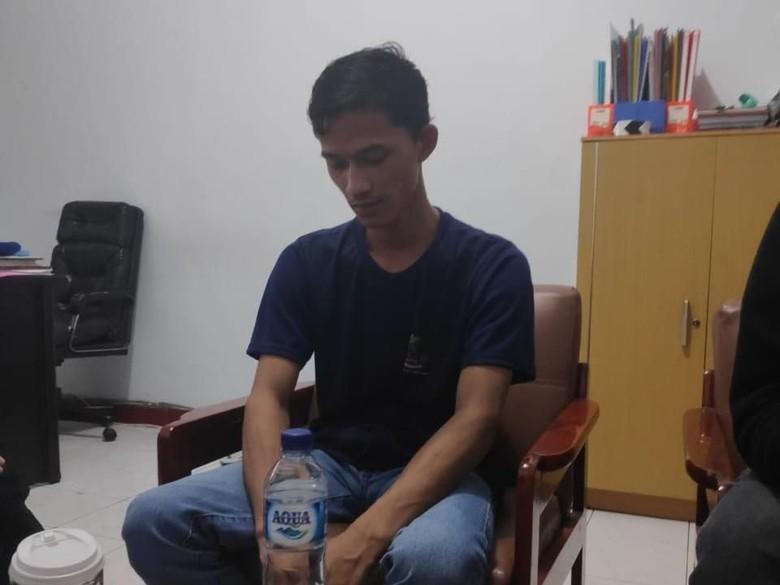 Motif Pelaku Rayu Video Call Polwan Telanjang Dada untuk Memeras