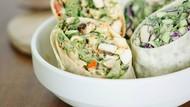5 Restoran Sehat Kekinian Ini Punya Nasi dan Salad Wrap Enak