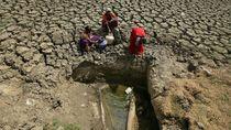36 Orang Tewas Akibat Gelombang Panas di India