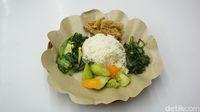 Sehat Tak Harus Mahal, Restoran Ini Sajikan 60 Makanan Vegan Murah dan Enak